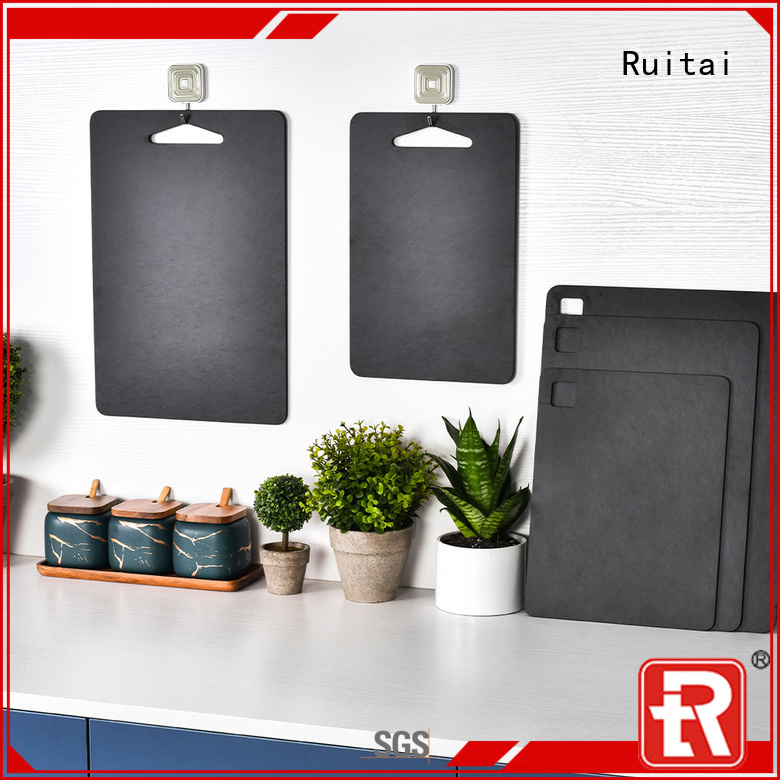 High-quality high end cutting board factory for chef