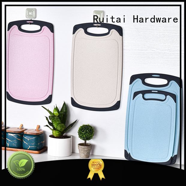 Ruitai thick cutting board suppliers for chopping