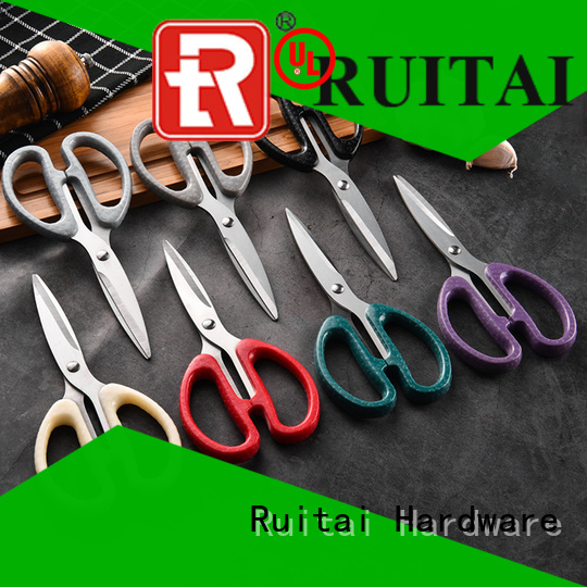 Ruitai handle what are scissors used for manufacturers for cutting food