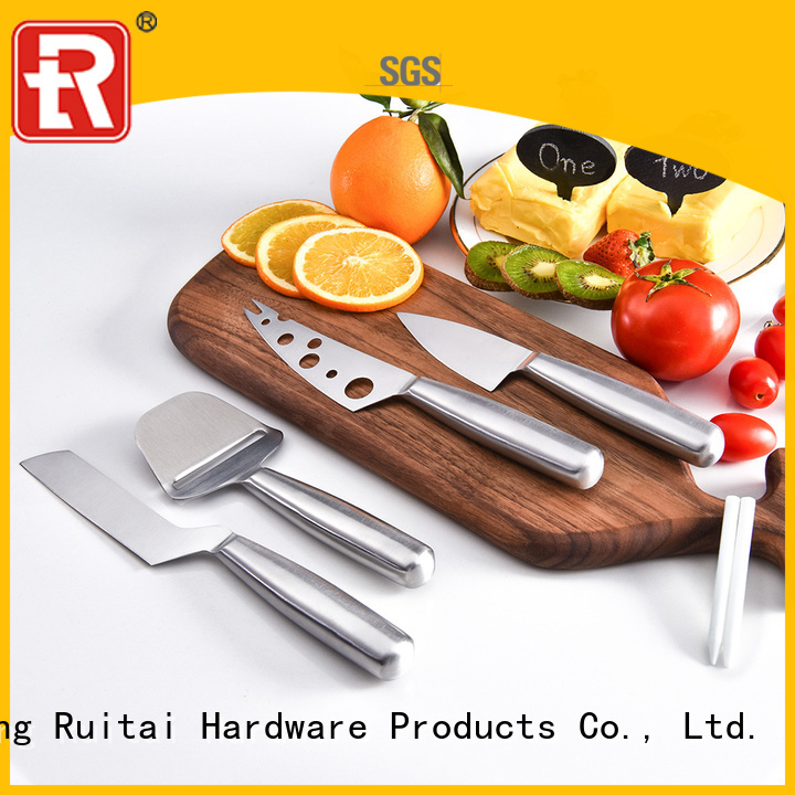 Custom cool cheese knives knife factory for cook