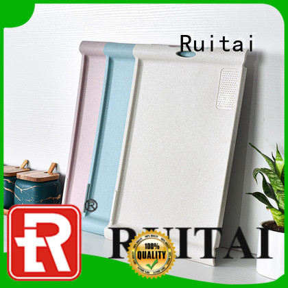 Ruitai plastic chopping board for business for family
