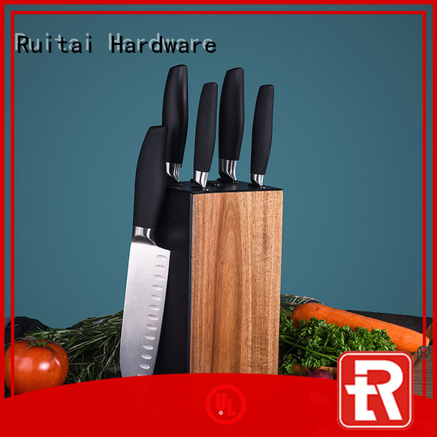 Latest chef knife set deals mosaic company for slicing