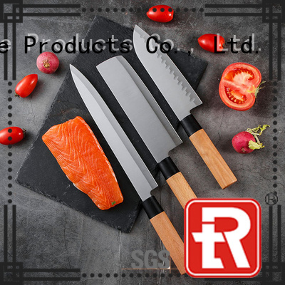 Ruitai cleaver best kitchen knife block manufacturers for mincing