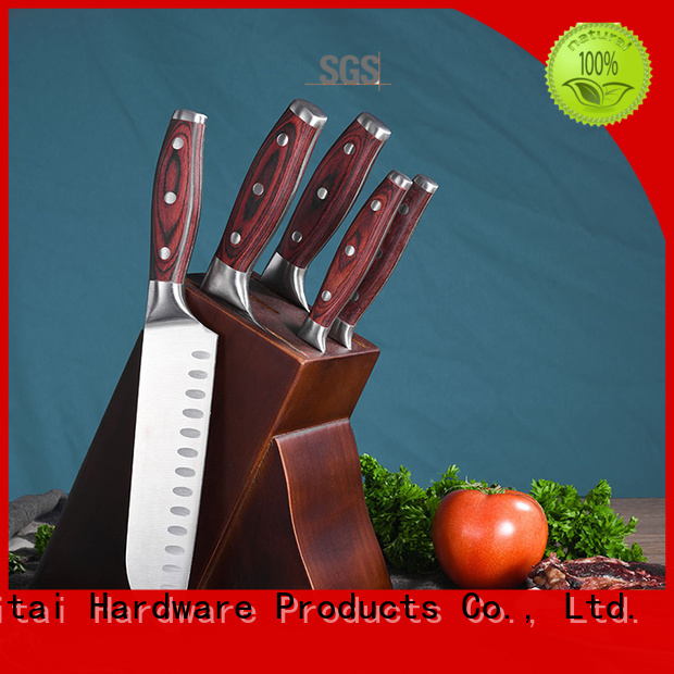 Ruitai Wholesale which chef knife to buy factory for mincing