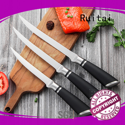 Ruitai Wholesale best buy kitchen knives suppliers for mincing