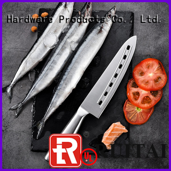 Ruitai Custom top 5 best chef knives factory for kitchen
