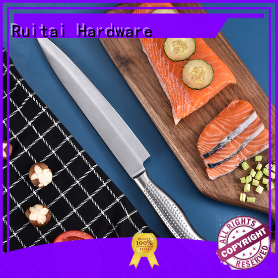 Ruitai Wholesale sushi knife for sale philippines company for kitchen