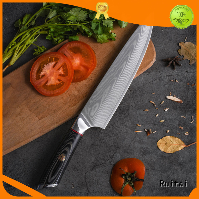 Ruitai ruitai best quality cooking knives manufacturers for mincing