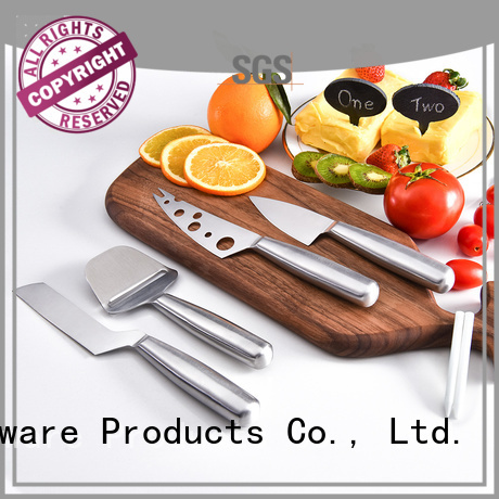 Ruitai High-quality vintage cheese knife set factory for chef