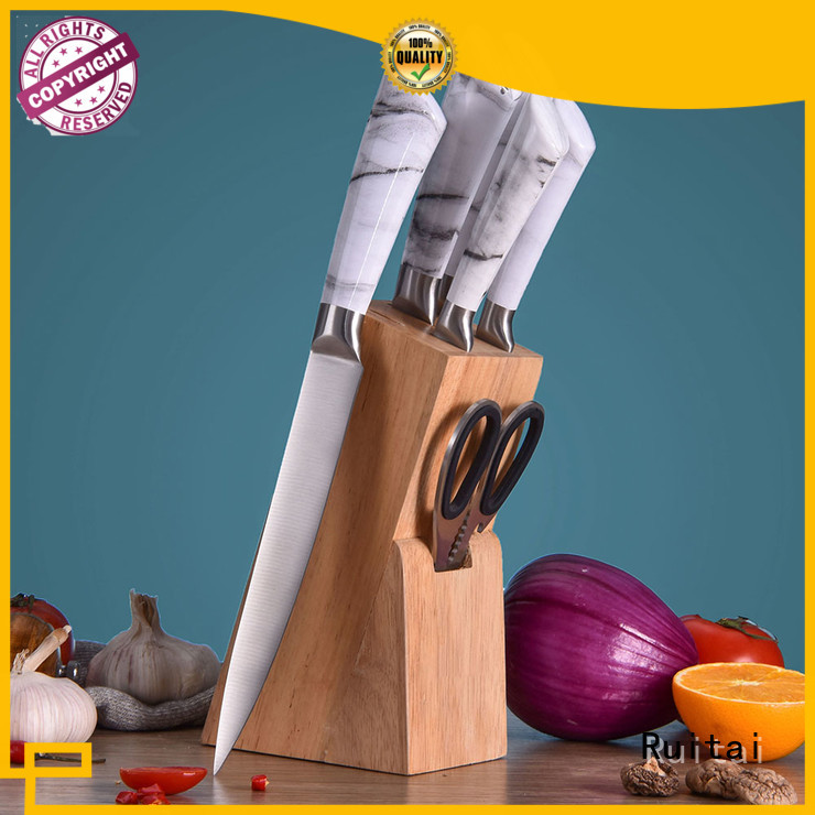 Latest affordable kitchen knife set kitchen suppliers for kitchen