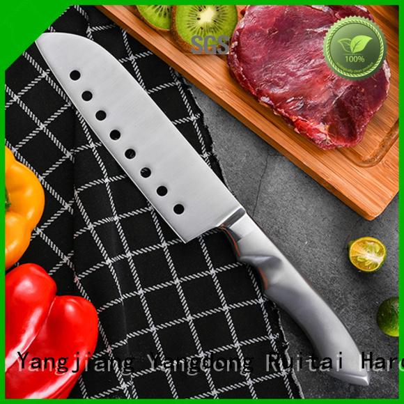 Custom chef knives vs santoku manufacturers for chef