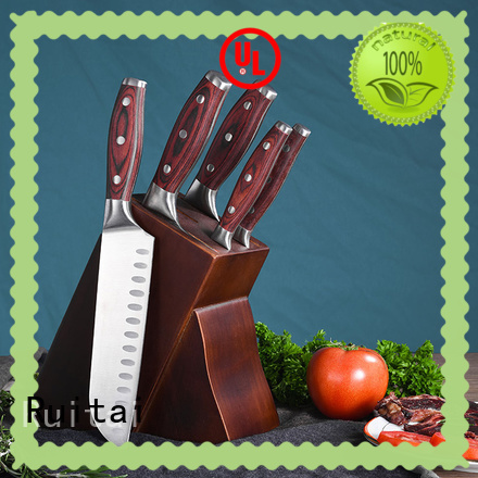Ruitai New chinese chef knife supply for cook