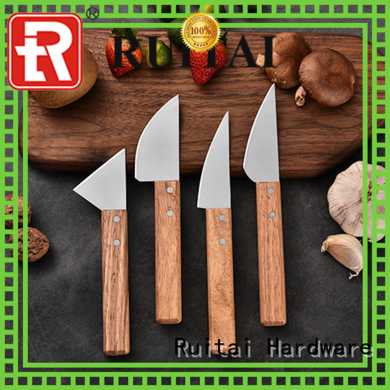 Ruitai New cheese knife set for business for chef