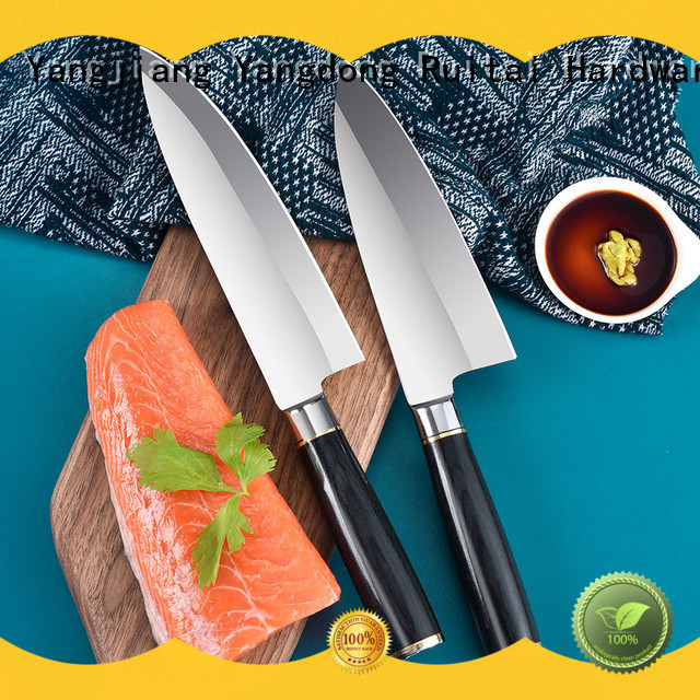 Ruitai rutiai 5 best kitchen knife sets factory for chef