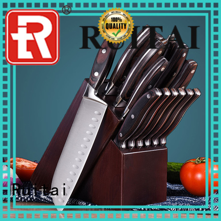 Top kitchen paring knife cleaver supply for chef