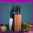 Wholesale kitchen set knife blade suppliers for mincing
