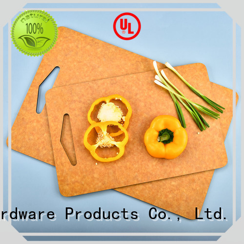 Custom professional chopping board supply for kitchen