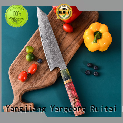 Best best quality professional chef knives rivets factory for chef