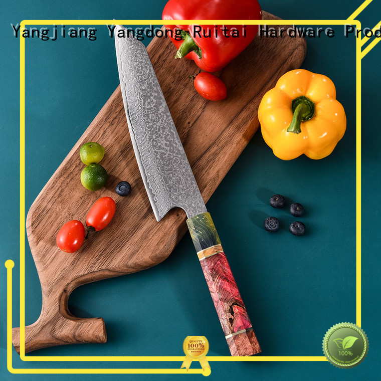 Ruitai global vegetable knife manufacturers for cook