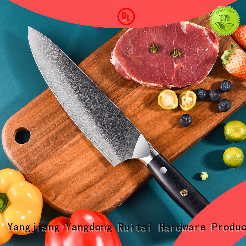 High-quality top 5 chef knife brands knife suppliers for chef