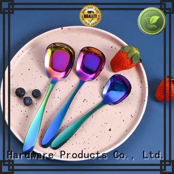 Ruitai Wholesale cooks cutlery set supply for eating food