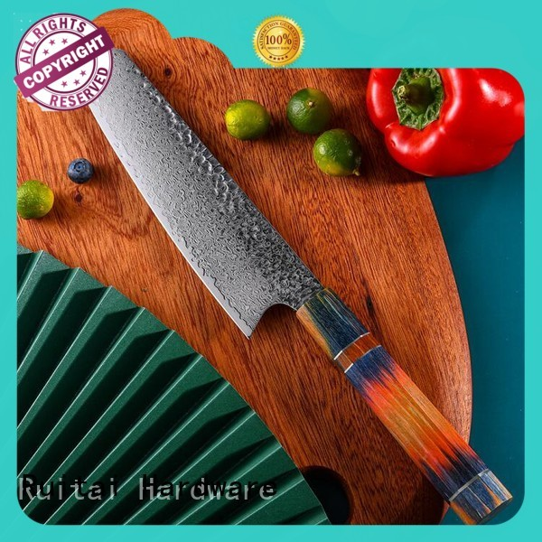 Custom chef knife blade japanese suppliers for chef